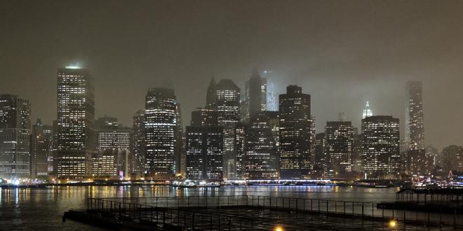NEW YORK | 10 jours dans la grande pomme