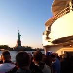 Circle Line Cruise Boat
