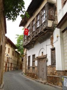 Rue-Antalya