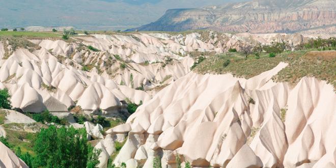 TURQUIE | La Cappadoce en 1 semaine