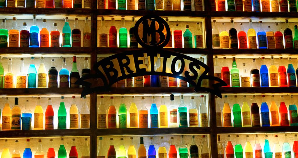 Taverne brettos