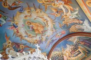 monastère nikolaos