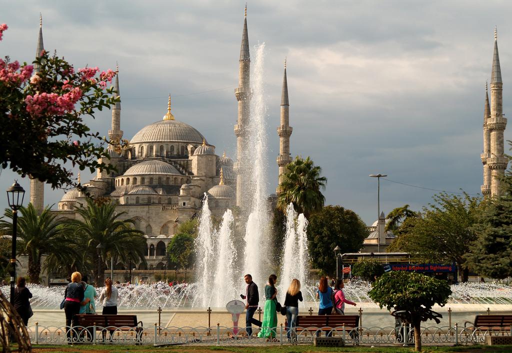 Que voir ou visiter à Istanbul