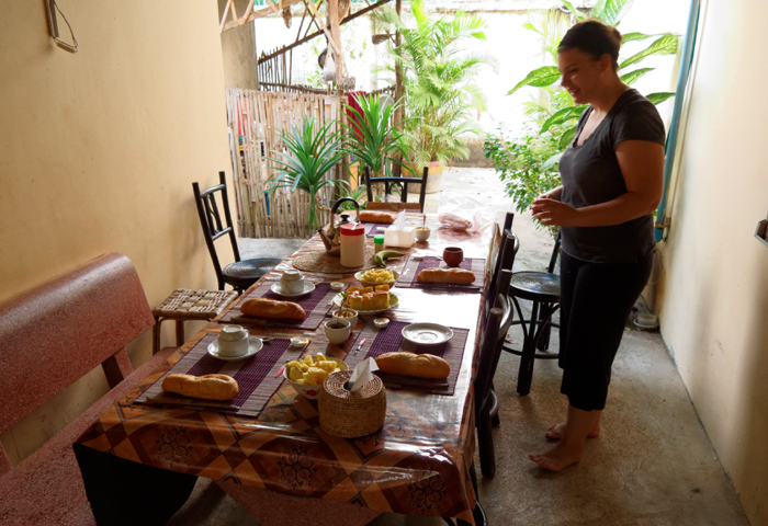 Chez sam battambang