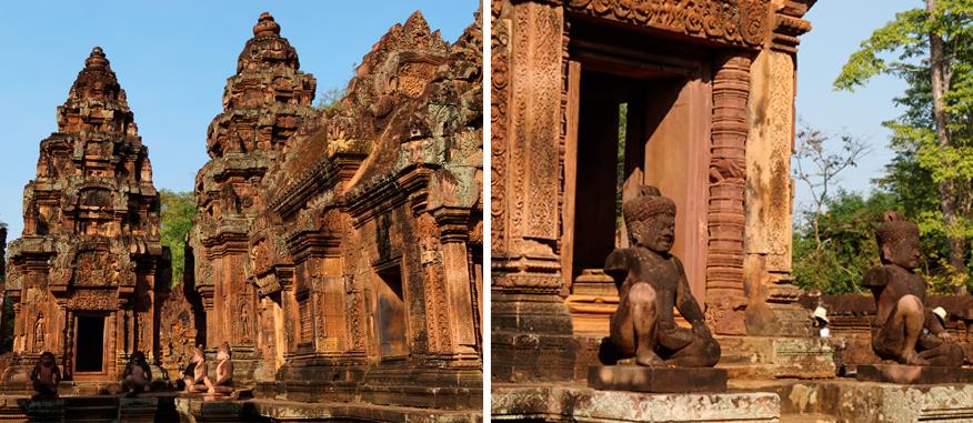 angkor-Bantay-Srei
