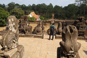 angkor-temple-Bakong