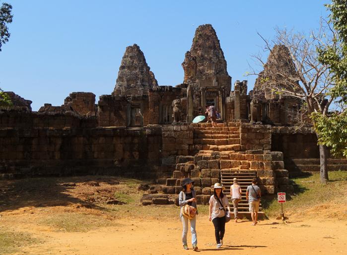 cambodge-angkor-East-Mebon