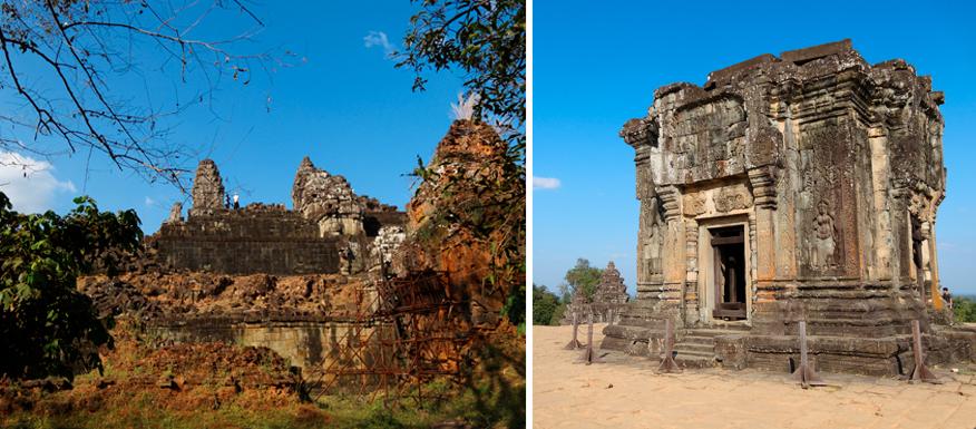 cambodge-angkor-Phnom-Bakheng