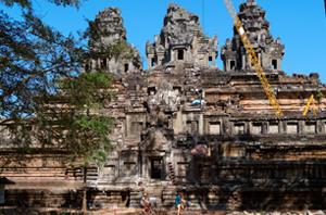 cambodge-angkor-Ta-Keo