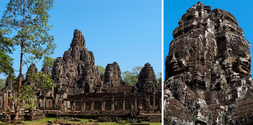 cambodge-angkor-temple-Bayon