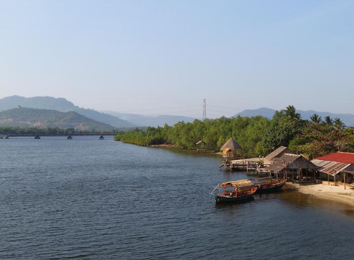 cambodge-Sangker