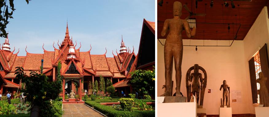 phnom-penh-Musee-national