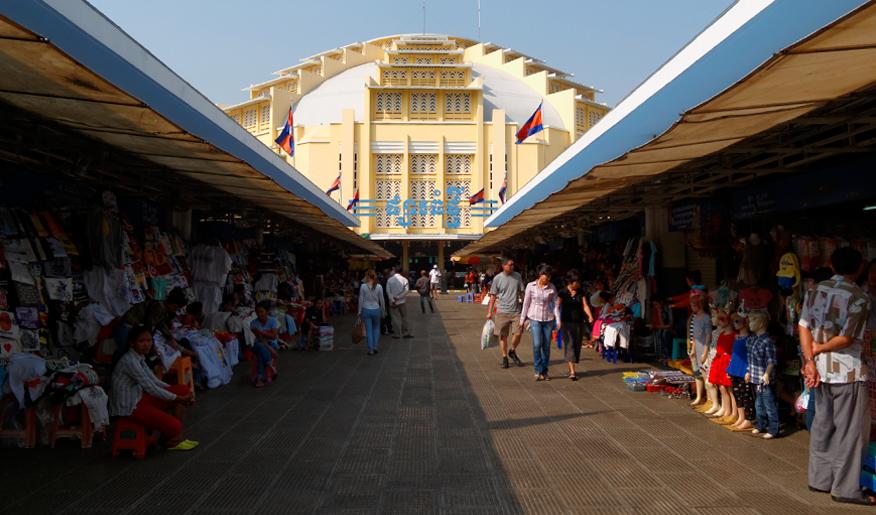 phnom-penh-Phsar-Thmey