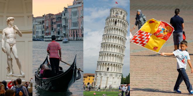 ITALIE | Road trip de 3 semaines