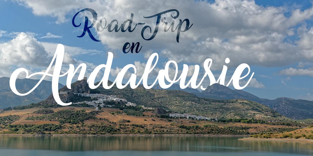 ESPAGNE | Road trip 2 semaines en Andalousie