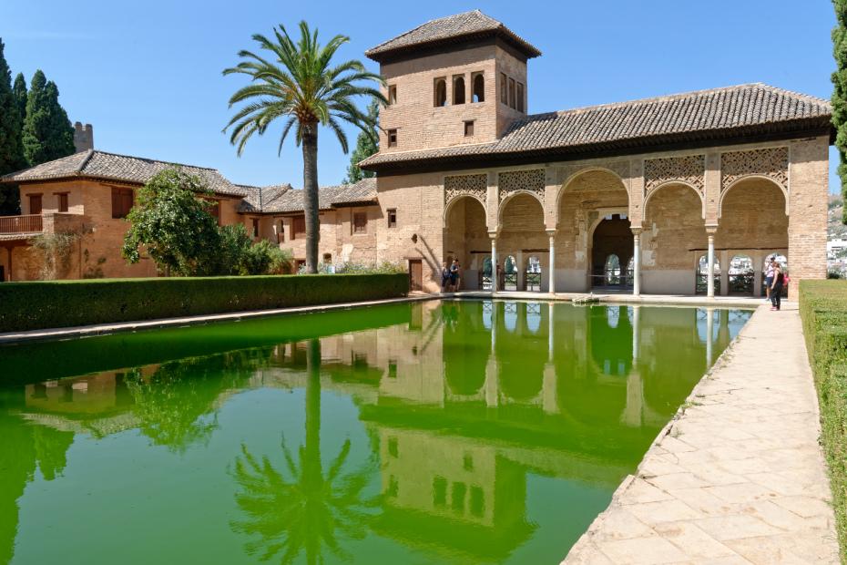 grenade-alhambra