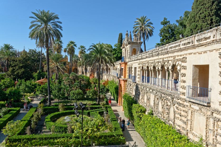 seville-alcazar-jardins