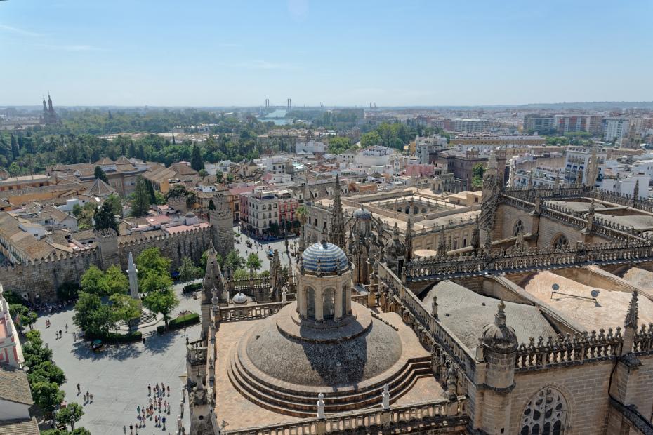 seville-cathedrale-vue