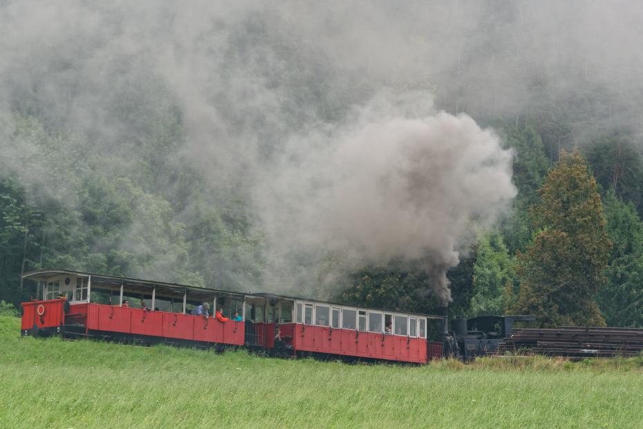 Achensee-train-vapeur