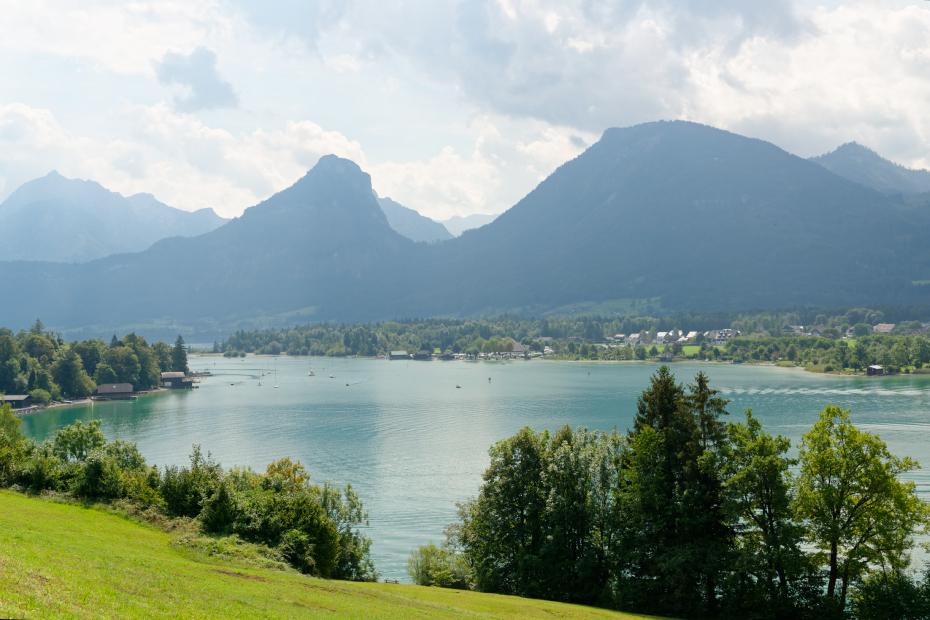 Fuschl-am-See-lac