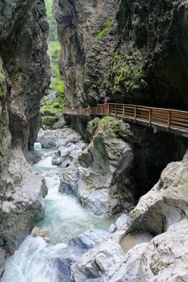 Gorges-du-Liechtenstein