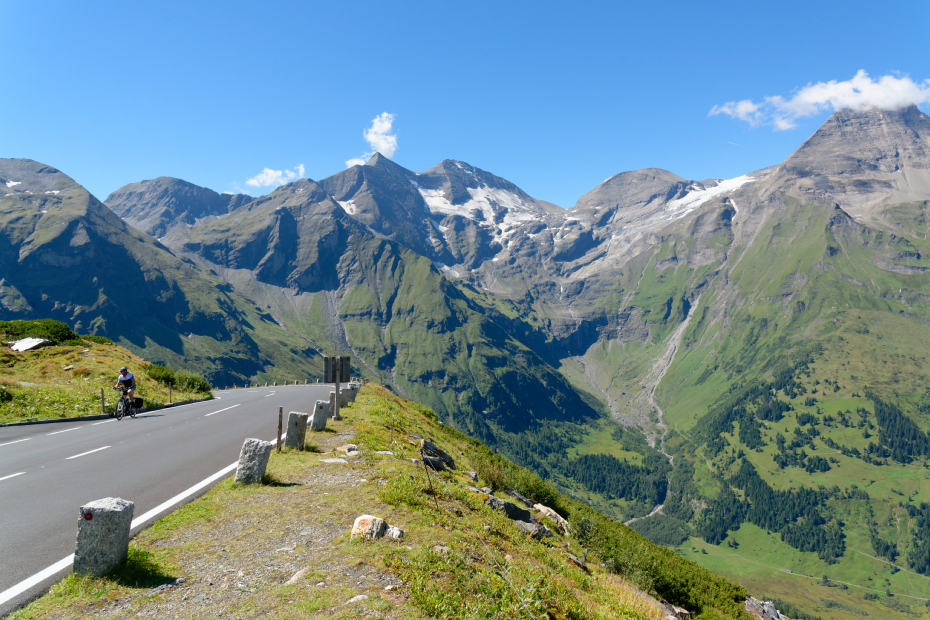 GROSSGLOCKNER-route-alpine