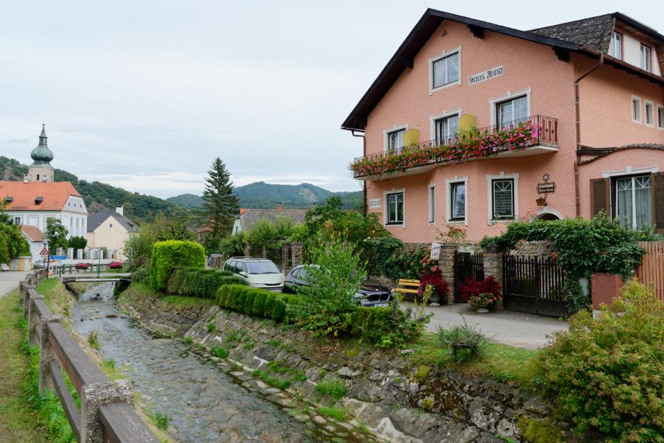Haus-Anna-Aggsbach