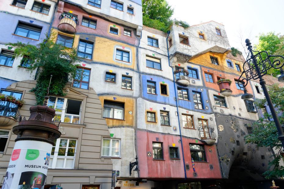 Kunst-Haus-Wien