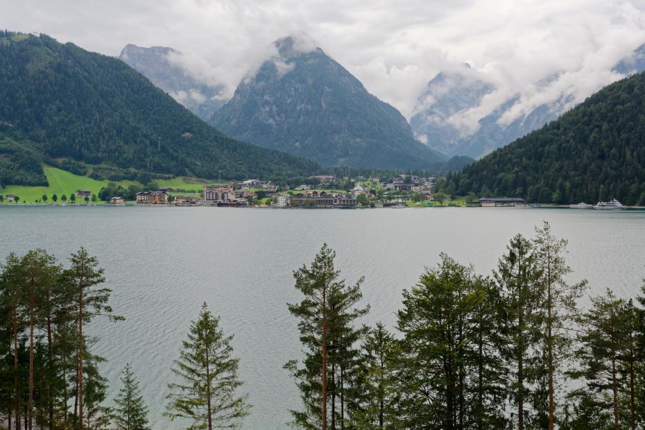 lac-Achensee-panorama