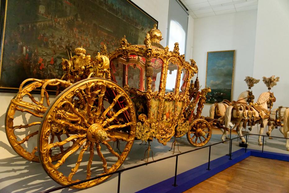 Schonbrunn-Musee-des-Carrosses