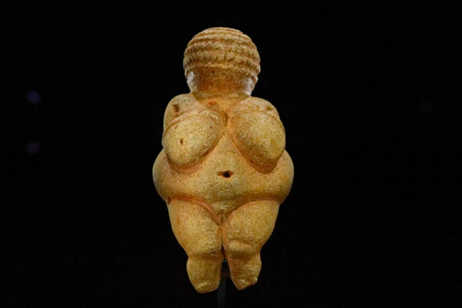 Vienne-Museum-Venus