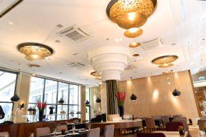 Restaurant Araz à Budapest