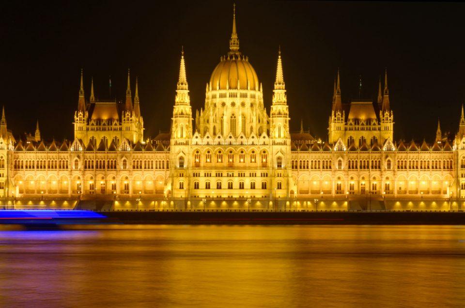 BUDAPEST | Visite en une semaine
