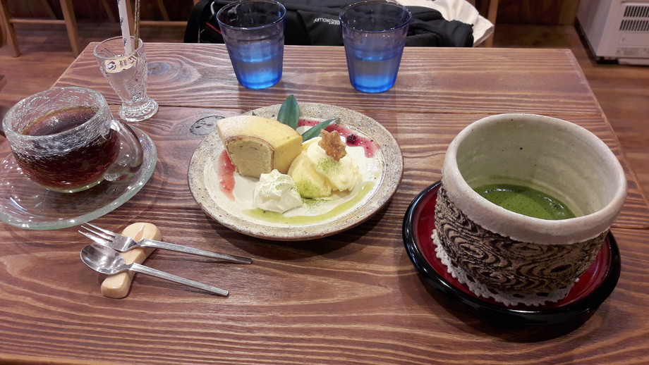 Miyaji Coffee à Miyajima