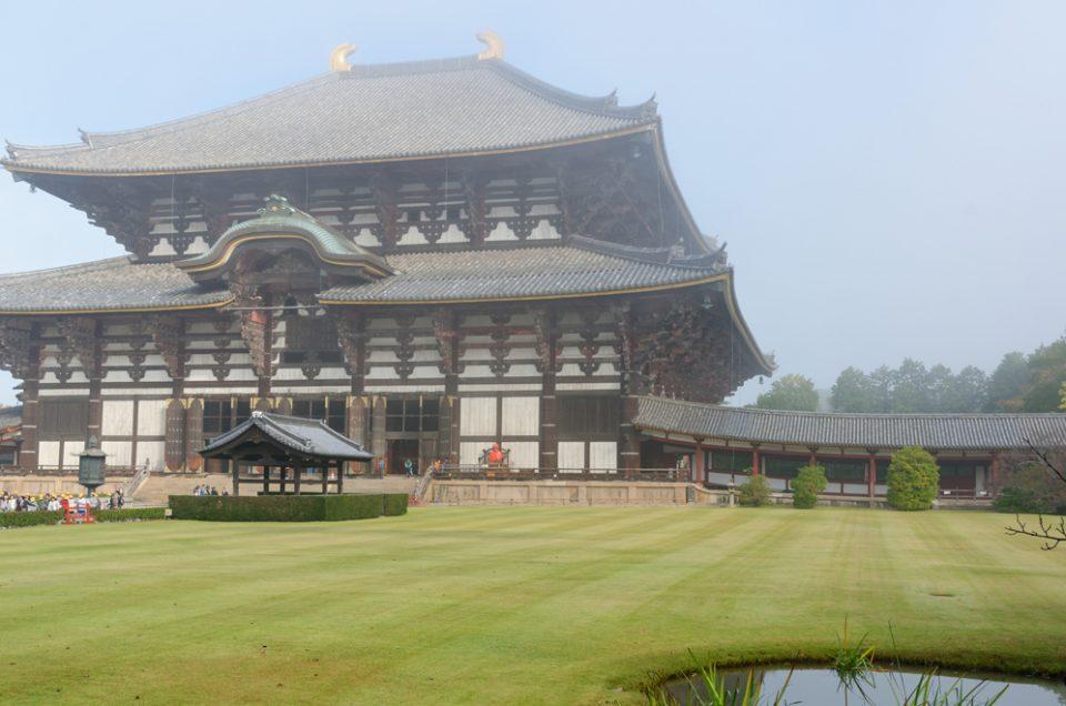 2 jours à Nara
